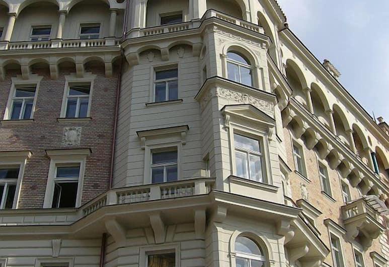 RiverView Palace Apartments, Prag