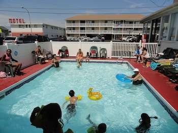 Picture of Anchor Motel in Seaside Heights
