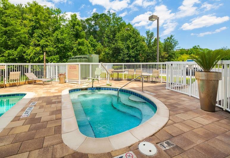 Towneplace Suites Marriott Jacksonville Butler Boulevard, ג'קסונוויל, מתקני כושר