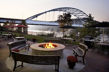 Foto van Fairfield Inn & Suites by Marriott Pittsburgh Neville Island in Pittsburgh