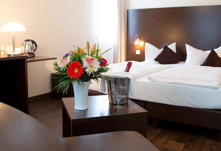 Best Western Hotel am Spittelmarkt Berlin, Berlin, Superior Room, 1 Double Bed, Guest Room