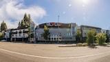 Sélectionnez cet hôtel quartier  Studio City, États-Unis d'Amérique (réservation en ligne)