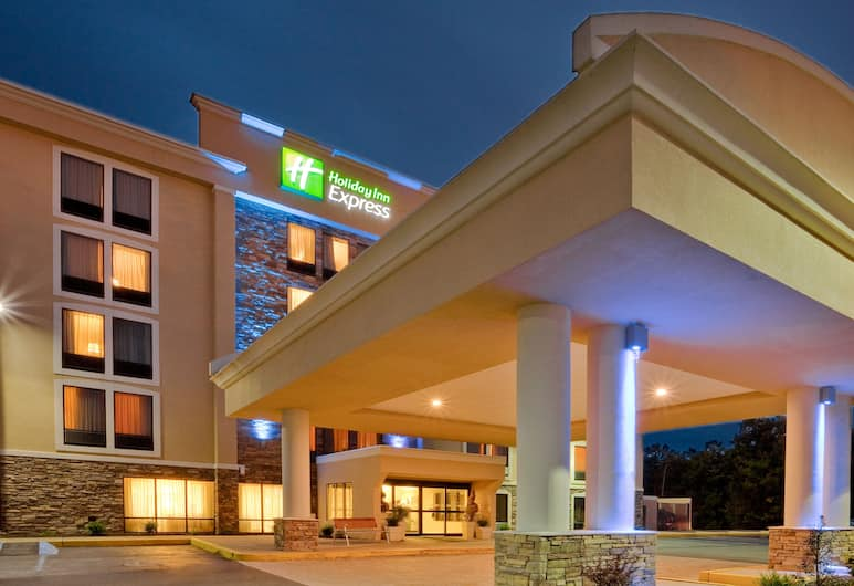 Holiday Inn Express Wilkes Barre East, Wilkes-Barre