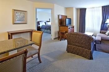 Bild vom Staybridge Suites Albuquerque - Airport in Albuquerque