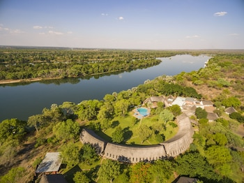 Picture of A'Zambezi River Lodge in Victoria Falls