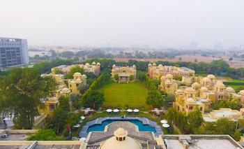 Choose This Luxury Hotel in Gurugram