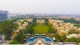 hôtel Gurgaon, Inde