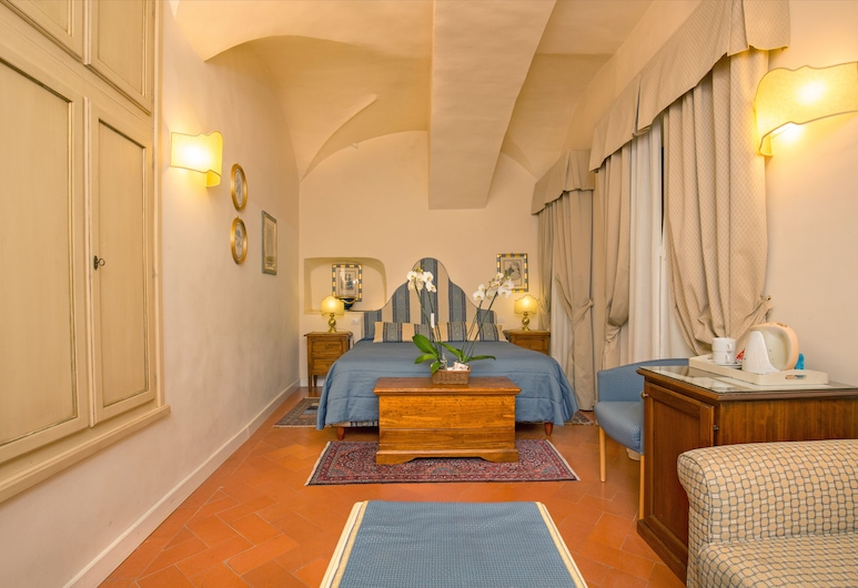 La Casa del Garbo - Luxury Rooms & Suite, פירנצה, חדר סטנדרט, חדר