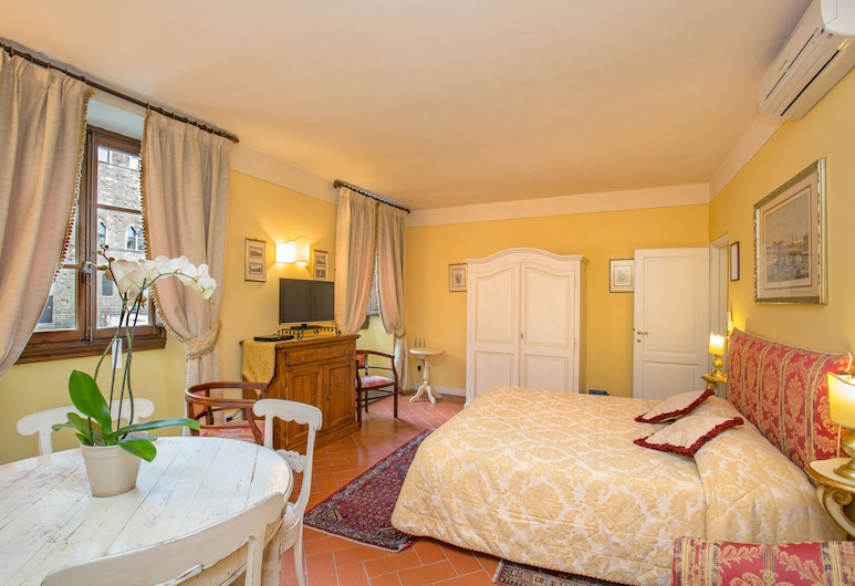 La Casa del Garbo - Luxury Rooms & Suite, Флоренция
