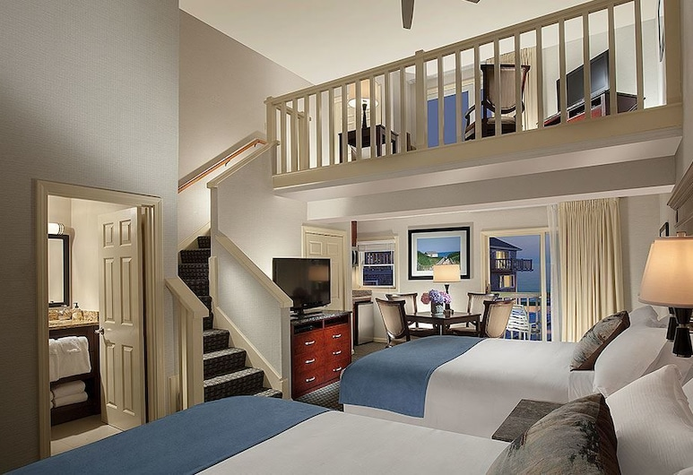 Ocean Mist Beach Hotel & Suites, South Yarmouth, Guest Room