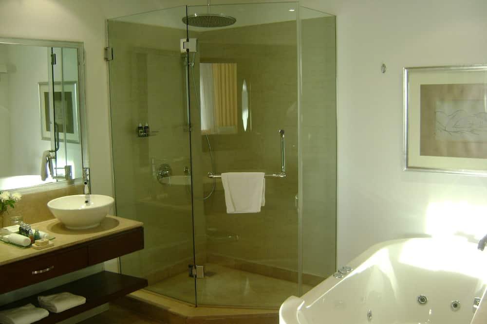 Numeris verslo klientams - Vonios kambarys