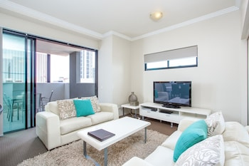 Picture of Republic Apartments in Brisbane