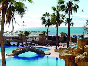 Foto van Marconfort Costa del Sol Hotel in Torremolinos
