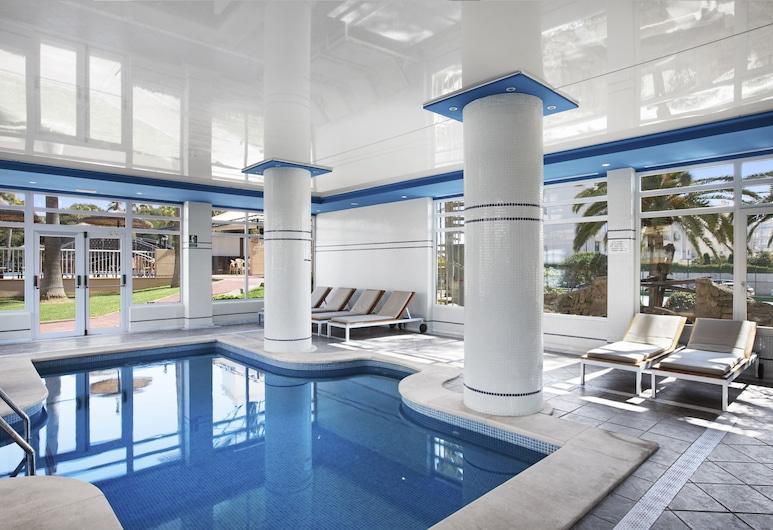 Hotel THB El Cid - Adults Only, Playa de Palma, Закрытый бассейн