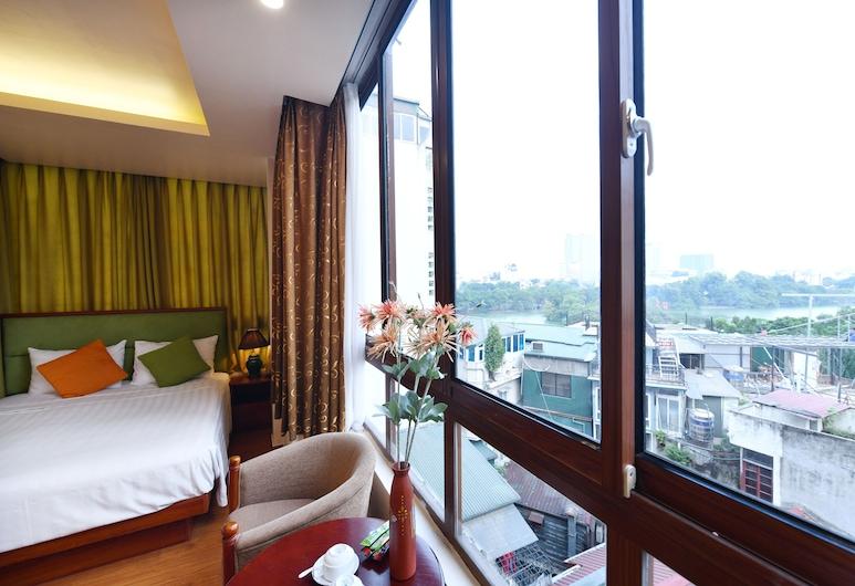 The Artisan Lakeview Hotel, Hanoi