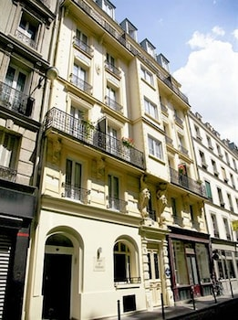 Picture of Hotel de Nemours in Paris