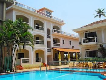 Picture of Riverside Regency Resort in Baga