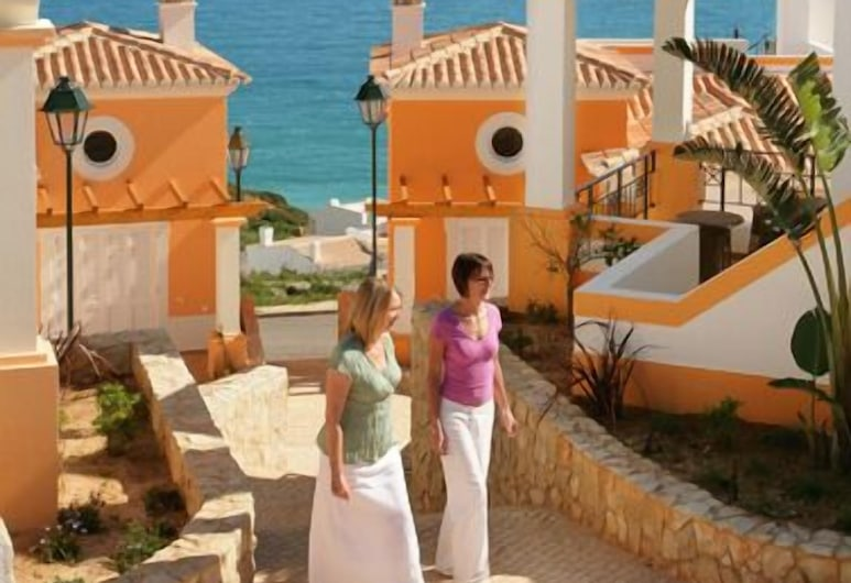 The View, Beach Holiday Resort, Vila Do Bispo, Εξωτερικός χώρος