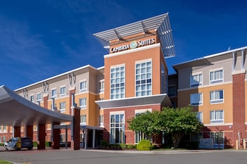 Picture of Cambria hotel & suites Raleigh-Durham Airport in Morrisville