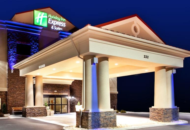 Holiday Inn Express Hotel & Suites Lewisburg, Lewisburg