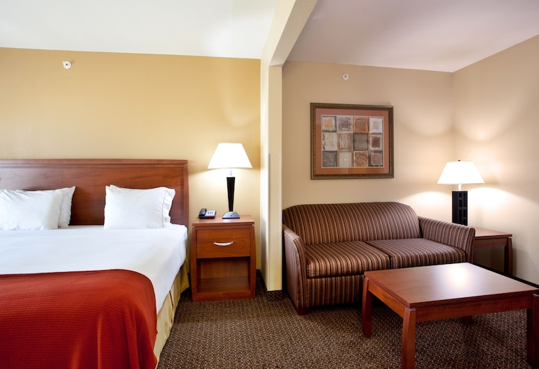 Holiday Inn Express Hotel & Suites Lewisburg, Lewisburg, Suite, 2 Queen Beds, Non Smoking, Guest Room
