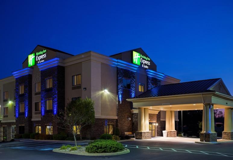 Holiday Inn Express Hotel & Suites Lewisburg, Lewisburg, Exterior