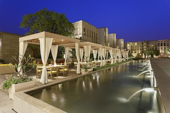 Foto The Lodhi - A member of The Leading Hotels Of The World di New Delhi
