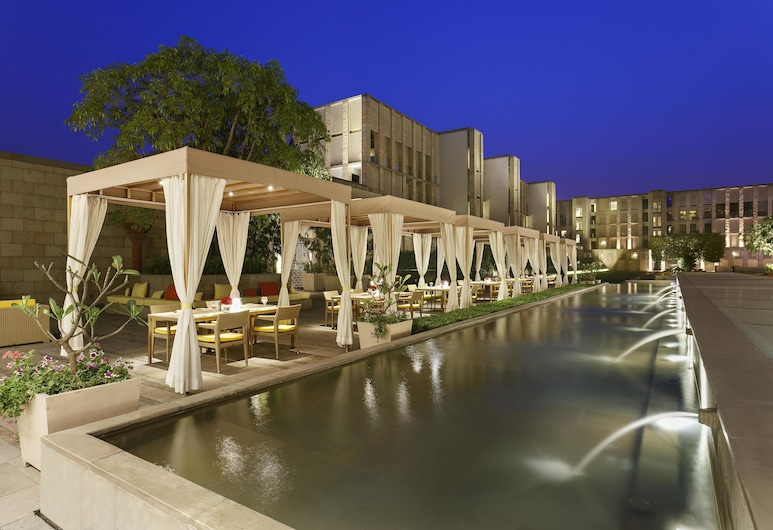The Lodhi - A member of The Leading Hotels Of The World, Nueva Delhi, Restaurante