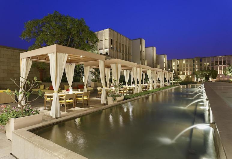 洛迪飯店 - 世界飯店領導品牌成員, 新德里, 餐廳