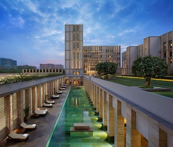 Slika: The Lodhi - A member of The Leading Hotels Of The World ‒ New Delhi