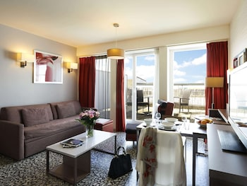 Picture of Aparthotel Adagio Basel City in Basel