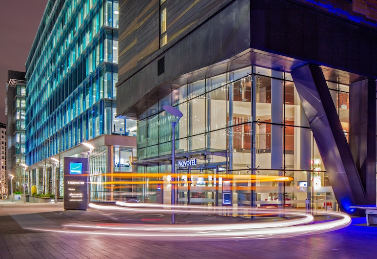 Novotel London Paddington, London