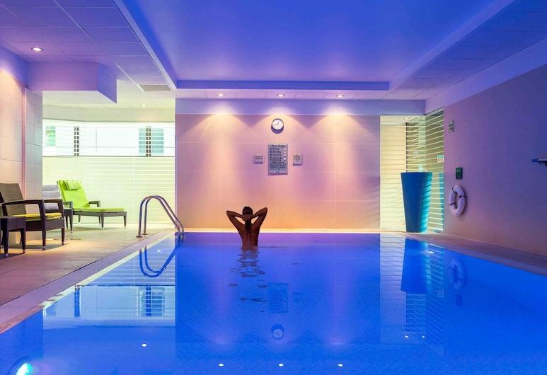 Novotel London Paddington, London, Svømmebasseng
