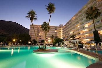 Mynd af Apartamentos Siesta I í Alcudia