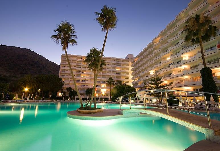 Apartamentos Siesta I, Alcúdia, Udendørs pool
