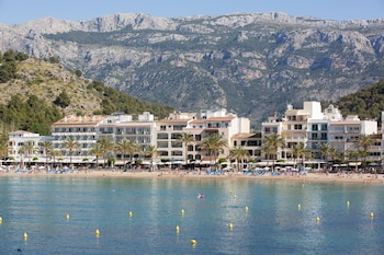 Choose This 3 Star Hotel In Soller