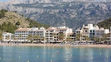 Book this 5 star hotel in Soller