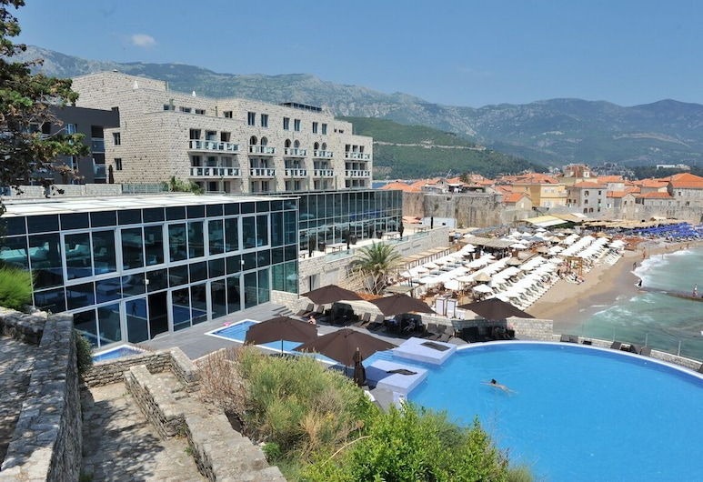 Avala Resort & Villas, Budva