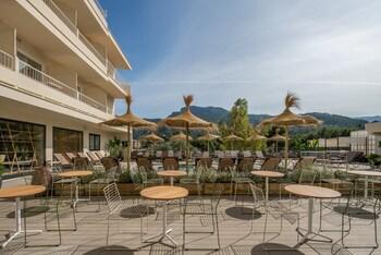 Foto av Hotel Edén Nord i Soller