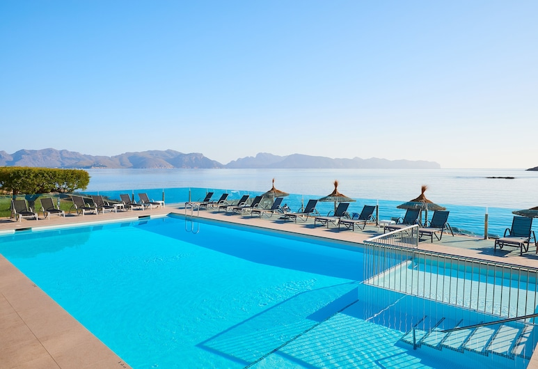 Hotel More, Alcudia, Outdoor Pool