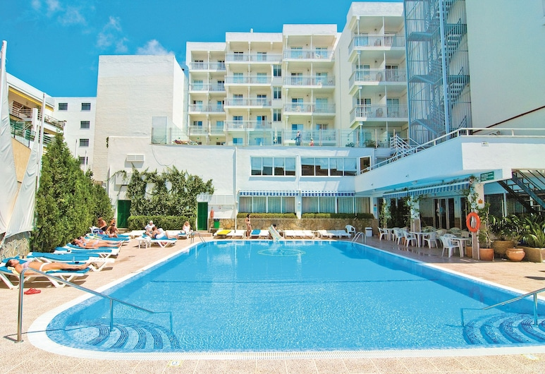 Blue Sea Piscis - Adults Only, Alcudia