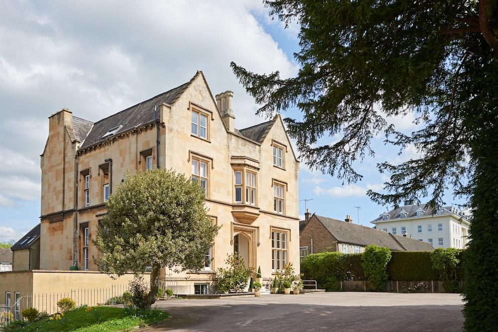 Cotswold Grange Hotel Cheltenham