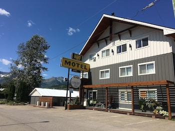 Hình ảnh Snow Valley Motel & RV Park tại Fernie