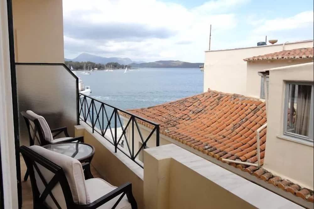 Štandardná dvojlôžková izba, balkón - Balkón