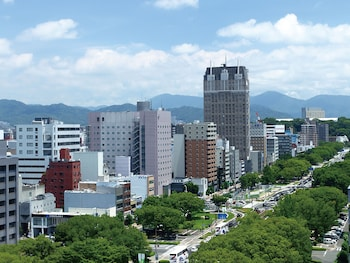 廣島廣島東方酒店的圖片