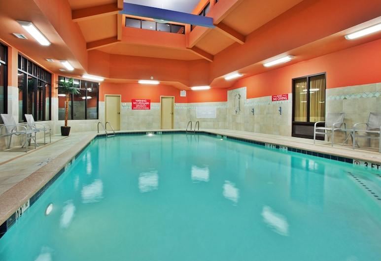 Holiday Inn Express Hotel & Suites Atlanta-Cumming, Cumming, Basen