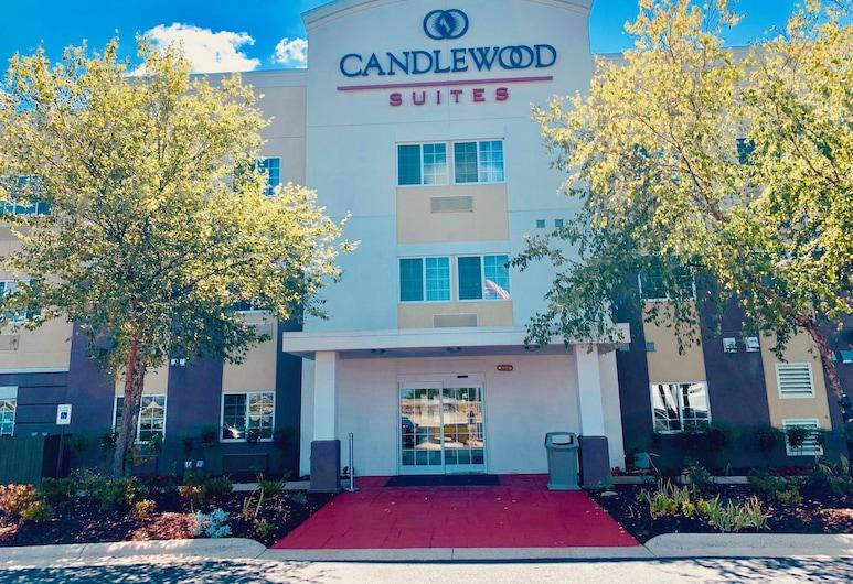 Candlewood Suites Hot Springs, an IHG Hotel, Mata Air Panas