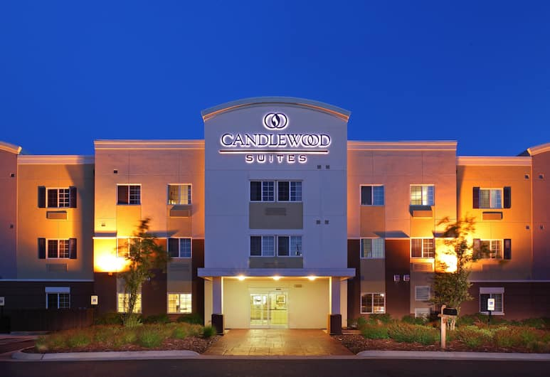 Candlewood Suites Hot Springs, Hot Springs, Exterior