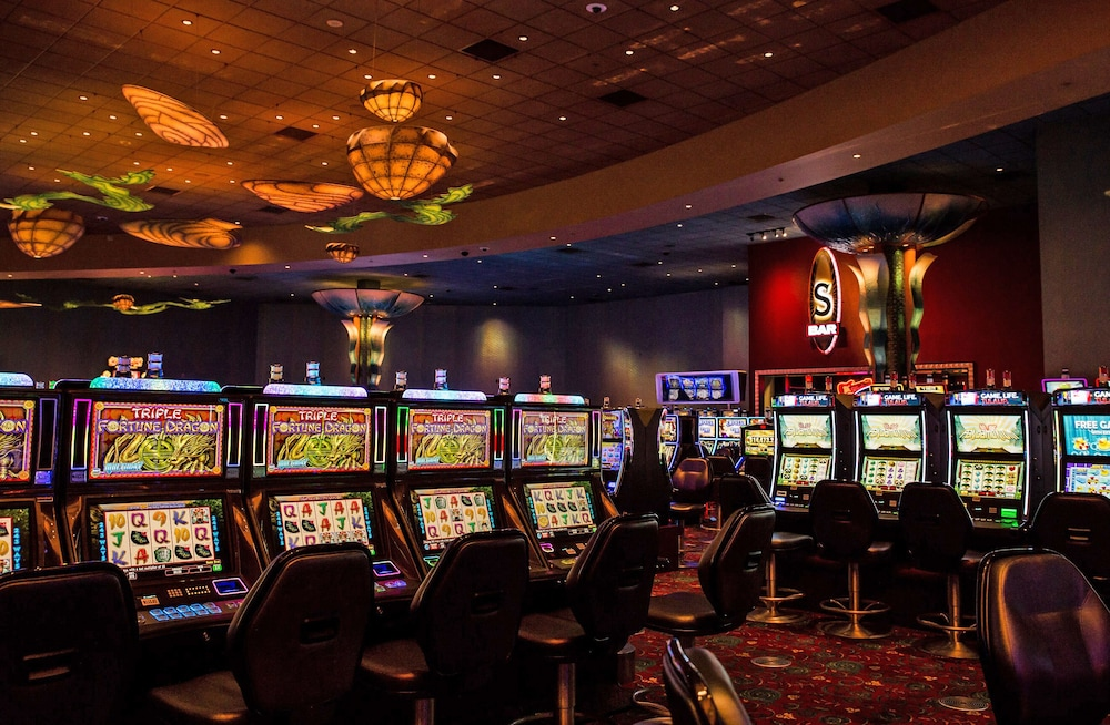 Washington Indian Casinos SuperSite!