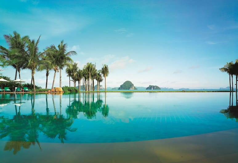 Phulay Bay, a Ritz-Carlton Reserve, Krabi, Infinity Pool
